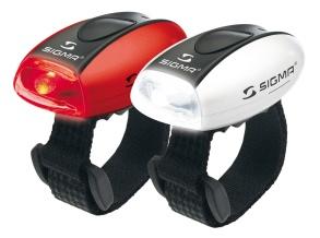 SIGMA LED säkerhet ljus Micro - SIGMA LED