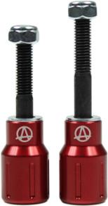 Apex Barnaynay Grind Peg Set - Röd
