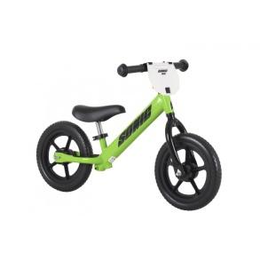 Sonic 2 i en Balance Bike - Grön