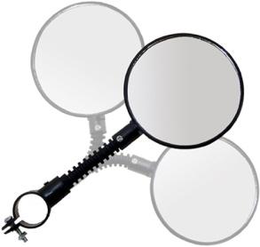 backspegel cykel - backspegel cykel