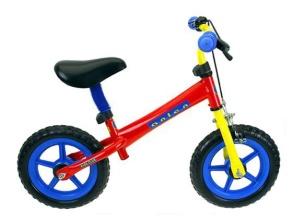 Sparkcykel 12