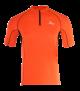 Perugia, jersey s/s orange -  3l