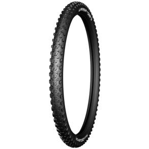 Michelin Wildgrip´r2 ADV svart/grå - 57-559 26X2.25