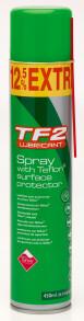 Universaloljespray TF2 med Teflon 400ml - Universaloljespray