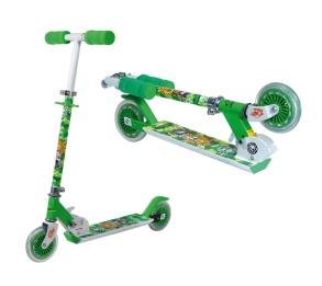 Children's CityScooterHornetAlu/steel 5