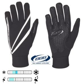 BBB Handske RaceShield - Smal