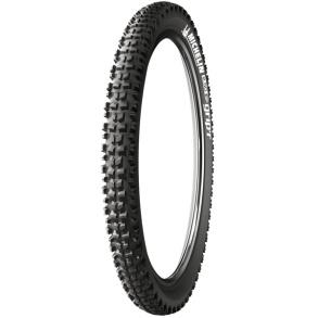 Michelin Wildgrip'r Descent  - 58-559 / 26 x 2,5 svart