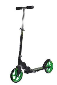 City Scooter Hornet Alu/Stahl 8