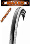 Maxxis Detonator Racer 23-62 - svart/vit