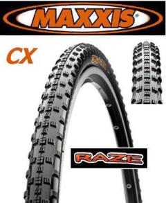 Maxxis Raze CX 700x33C - Maxxis Raze CX 700x33C