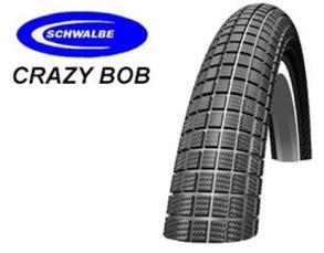 Crazy Bob Performance 20x2.10 - Crazy Bob Performance 20x2.10