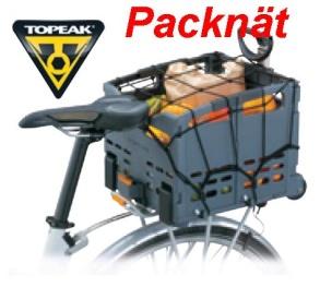 Topeak packnät till Trolley - Topeak packnät till Trolley