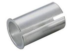 Bussning för styrstam i Aluminium - Höjd 40