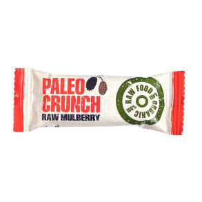 Paleo Crunch Raw Mulberry - Paleo Crunch Raw Mulberry