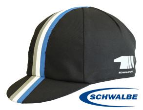 Bikecap Schwalbe Svart - Bikecap Schwalbe Svart