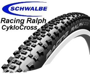 Racing Ralph CX 33-622 - 700-33C 127 EPI Evolution