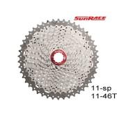 Kassett Sunrace CSMX8 11-speed 11-46T