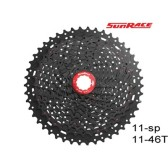 Kassett Sunrace CSMX8 11-speed 11-46T