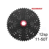 Sunrace CSMZ90 12-speed 11-50T Svart