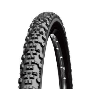 Michelin Däck Country AT - 52-559 / 26 x 2,0 svart
