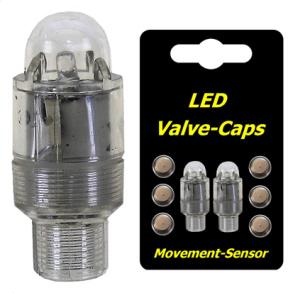 Ventilhattar LED - Ventilhattar LED