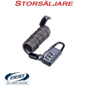 BBB Lås MiniSafe 1200mm - Lås Microsafe