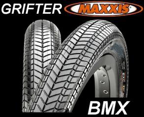Maxxis BMX Grifter EXC/EXO - Maxxis BMX Grifter EXC/EXO20-2,10vikbart