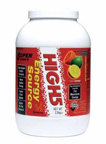 HIGH5 EnergySource 2,2 kg