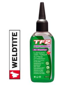 TF2 teflonolja 100ml - teflonolja 100ml