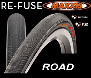 Maxxis Re-Fuse Racer - 23-622 700x23C
