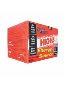 HIGH5 EnergySource  0,6 Citrus