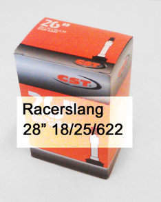 CST Racer 18/25-622 , 700x18/25C - Racerventil
