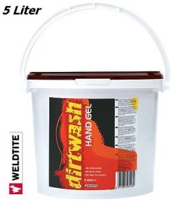 Handrengörning gel 5 Liter - Handrengörning gel 5 Liter