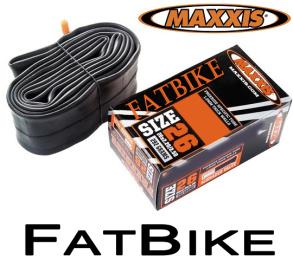 Slang Maxxis FatBike , 26