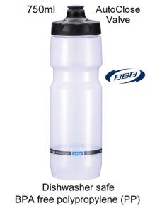 BBB Flaska AutoTank 750ml - AutoTank 750ml