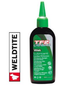 TF2 Extreme wet olja/teflon - 125 ml