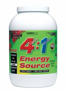 HIGH 5 4:1 EnergySource SummerFruit