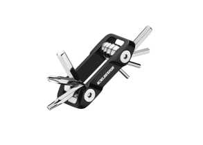 Multiverktyg  Funktioner  E-T18