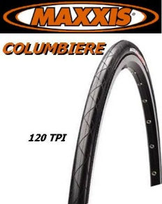 Maxxis Columbiere Racer 23-622 - Racer 23-622