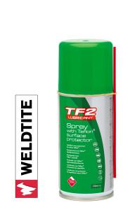 Universaloljespray TF2 med Teflon 150ml - Universaloljespray TF2 med Teflon 150ml