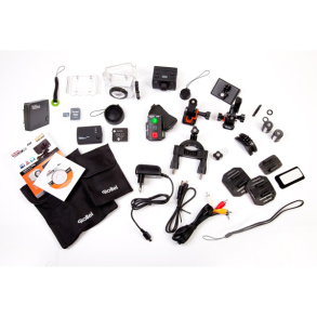 Actionkamera Rollei 5S Wifi Bike Edition -  Rollei 5S Wifi Bike Edition