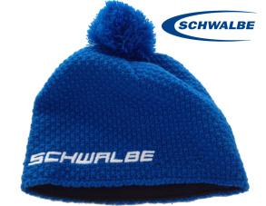 Mössa Schwalbe blå - Blå mössa