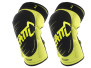 Leatt Knee Guard 3DF 5.0 - Lime - XXL