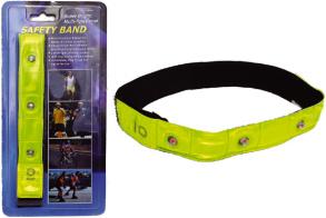Reflexband diod för arm eller ben - Reflexband diod