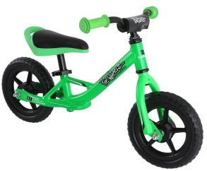 Haro Prewheelz Springcykel - Bad Apple Green 10