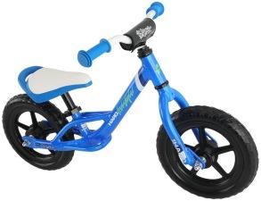 Haro Prewheelz SE Springcykel - Blå 12