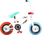 Rocker Irok+ Smiler Mini BMX Cykel