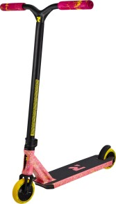 Root Industries Invictus - Pink/Yellow/White