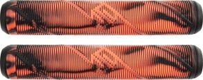 Striker Thick Logo Kickbike Handtag - Svart/Orange