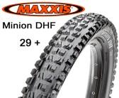 Däck Maxxis Minion DHF 29x3.00 Vikbart